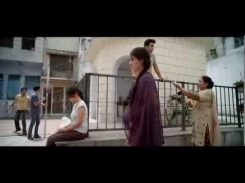 Paranthe Wali Gali movie song lyrics