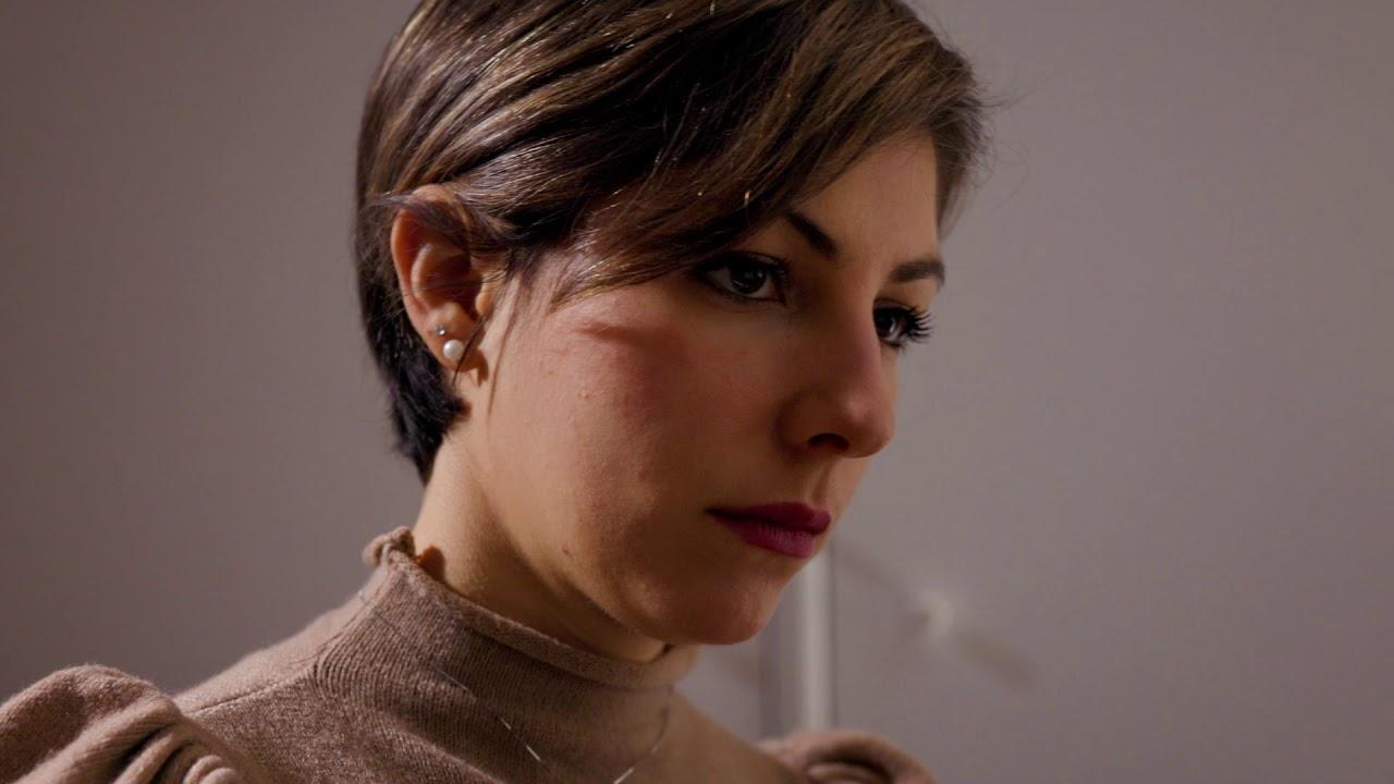 Monica Maranelli - Pianista (short)