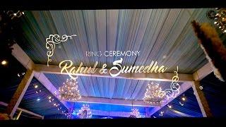 engagement highlights   rahul sumedha   2k17  agp