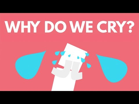 Thumbnail: Why Do We Cry?
