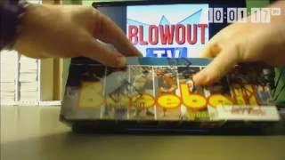 1973 Topps Baseball Box Break by BlowoutTV