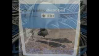 Santos & Sabino – Electro Beat (Cordi & Weller Mix) 1999