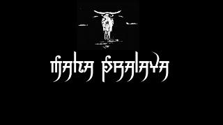 Maha Pralaya. Психотроника (фильм-концерт)