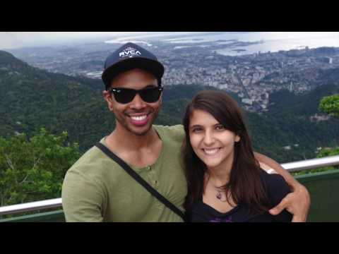 VLOG  #7  /// Christ The Redeemer /// Hanggliding /// Clubbing