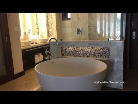 Sandals Royal Caribbean Palatial Suite with Tranquility Soaking Tub (GBT)