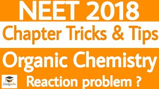How to Study Chemistry Syllabus For JEE And NEET
