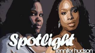 Spotlight - Jennifer Hudson & Glee (Mercedes)