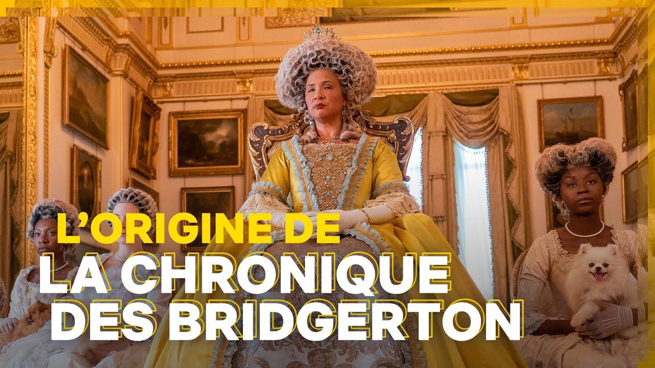 Download L'histoire derrière… La Chronique des Bridgerton I Netflix France