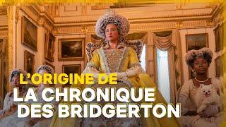 L'histoire derrière… La Chronique des Bridgerton I Netflix France