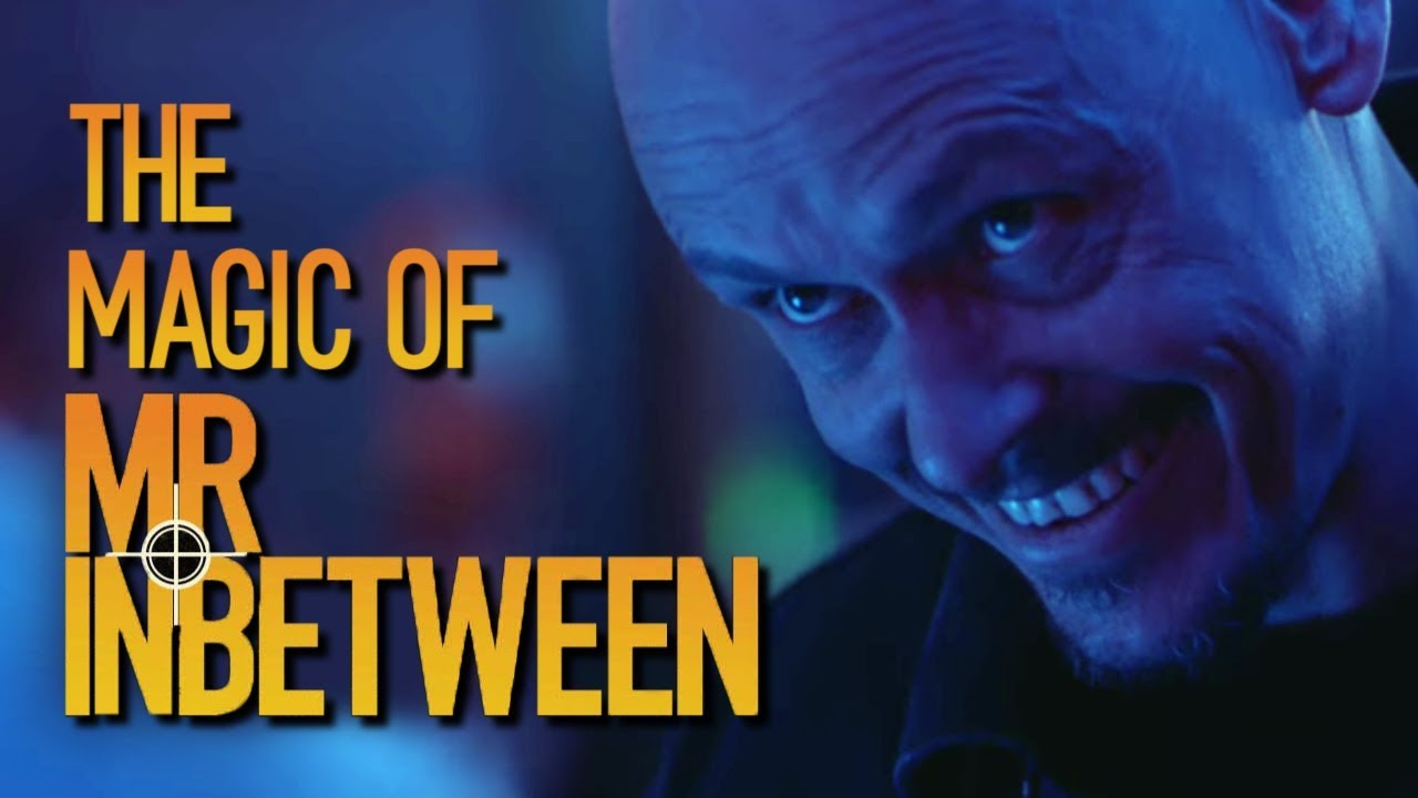 Download The Magic of Mr Inbetween