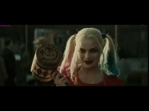 harley quinn and the joker you are my teddy bear youtube. Black Bedroom Furniture Sets. Home Design Ideas