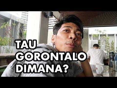 GORONTALO Di Mata Orang Jakarta