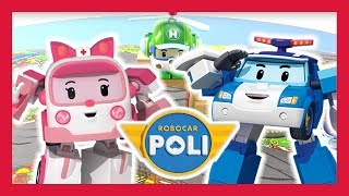 Video TOY PLAY - Robocar Poli And Friends Build Tunnel On Toy Town Play Mat | Toy Store - Toys For Kids download MP3, 3GP, MP4, WEBM, AVI, FLV November 2017