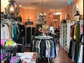 See inside My Yesterdays Consignment Shop & Designer Boutique