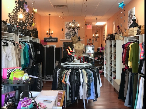 9e221e3461 See inside My Yesterdays Consignment Shop   Designer Boutique - YouTube