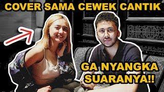 Download lagu TOLONG - BUDI DOREMI // COVER SAMA CEWEK CANTIK! SUARANYA KEREN!! (Cover On The Street #8)