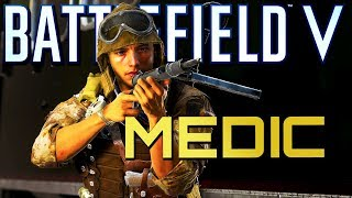 Battlefield 5: BEST SETTINGS + Sensitivity for Console (PS4/Xbox