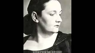 Gina Bachauer plays Scriabin 24 Preludes Op. 11