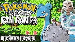 Fangames Angezockt | Pokemon Orange: Ein traumhaftes Inselparadies!