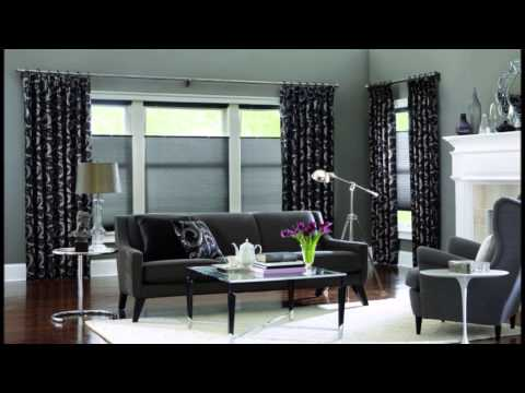Choose Best Roman Shades & Drapes - Made in the Shade Blinds Edmonton