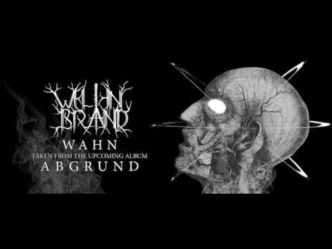 Weltenbrand - Wahn (Official Audio)
