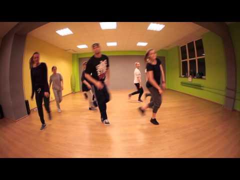 Maciek Pela - Hip Hop - Open Dance Studio