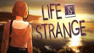 ТИПИЧНЫЕ ПРОБЛЕМЫ ШКОЛЬНИЦ (Life is Strange.Ep1) #End