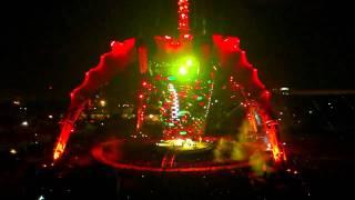 U2 Montreal July 8, 2011 VERTIGO/You Look So Beautiful Tonight / VERTIGO