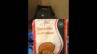 видео Чистка газового котла Baxi Ecofour 24F от накипи