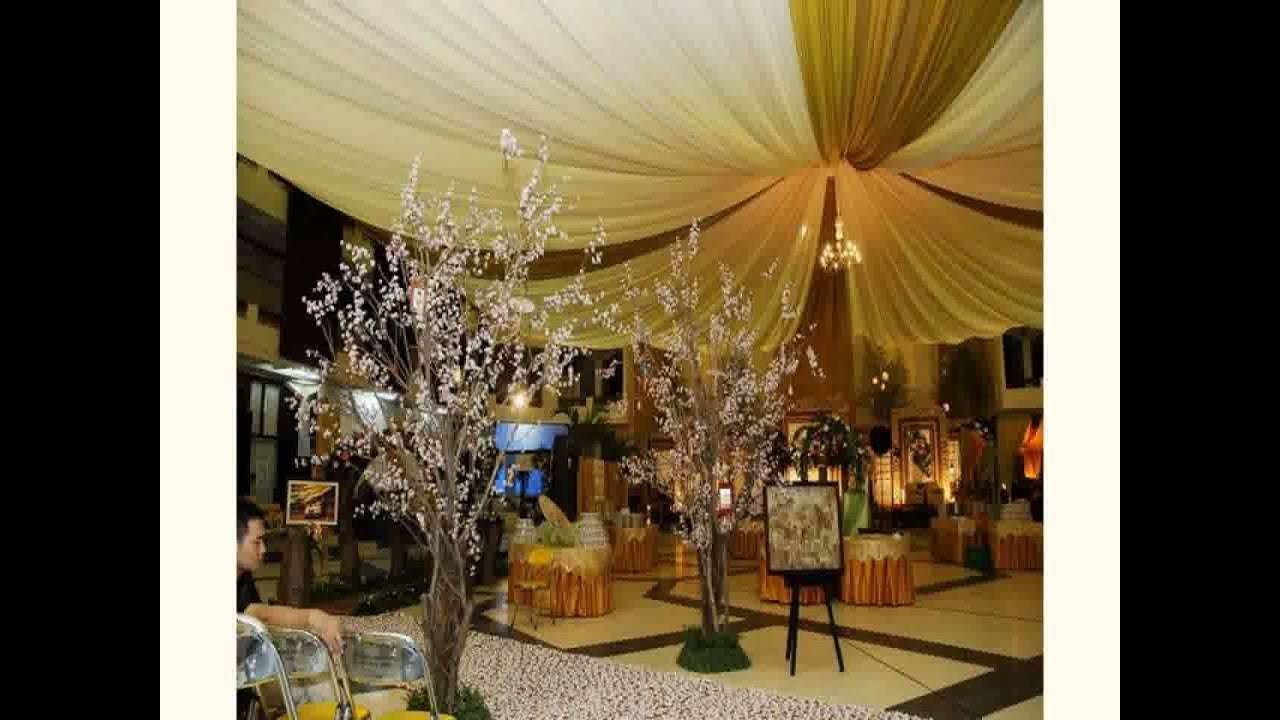 Outdoor Wedding Decoration Ideas On A Budget New