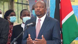 Kenya's virus cases jump to 20,636 - VIDEO