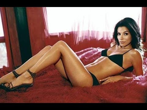 Eva Longoria Sexy Photoshoot In Bikini & Underwaer thumbnail