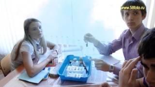 урок химии в 11 классе