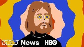 John Lennon's Deportation Inspired DACA (HBO)