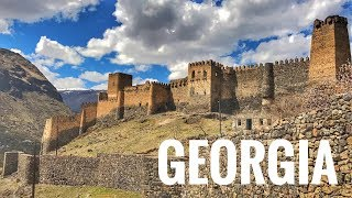 Georgia: documentario di viaggio