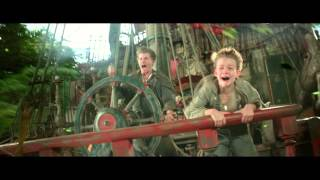 """""""Peter Pan"""". ¡No te pierdas esta mágica aventura! Oficial Warner Bros. Pictures. (HD/Dob)"""