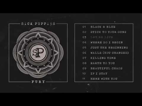 Sick Puppies - Fury (Full Album Stream)