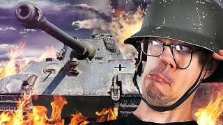 Tiger II Machtdemonstration feat. @Mailand WorldΟfTanks   World of Tanks