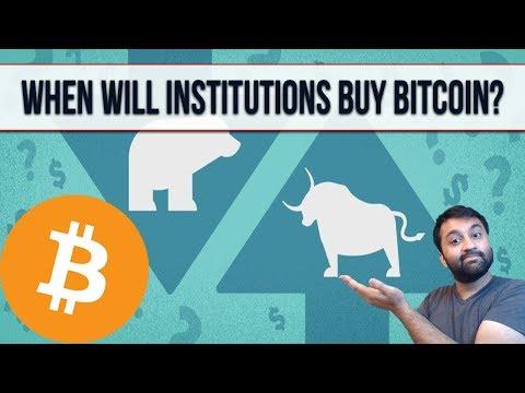 When Will Big Money Enter The Market?   Dallas - Bitcoin Super Conference Aftermath