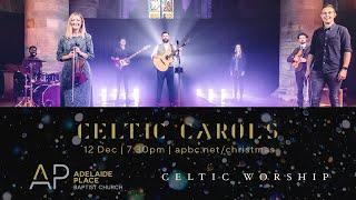 Celtic Carols 2020
