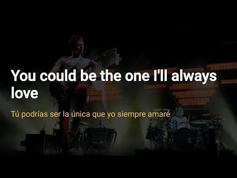 Muse - Unintended (Lyrics   Letra)