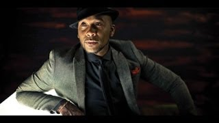 "Rahsaan Patterson ""What Christmas Means to Me"""