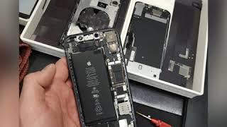 아이폰11 대파폰, 하우징교체+액정교체