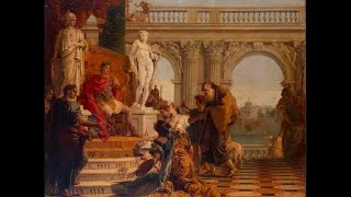Rom Hörbuch - Augustus