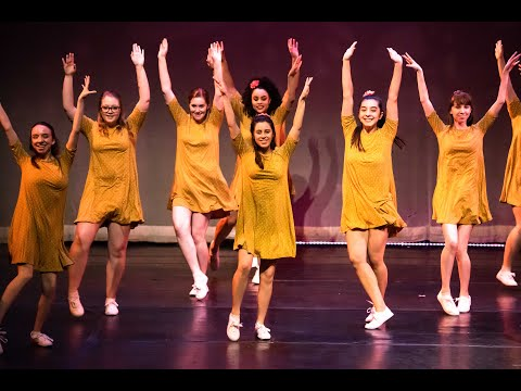 """""""Another Day of Sun"""" (From La La Land) - Choreography by Kelly McAuley 