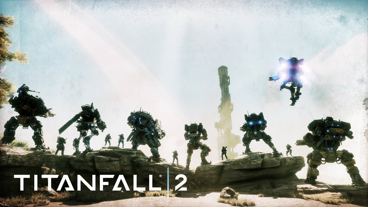 Matchmaking ruined titanfall