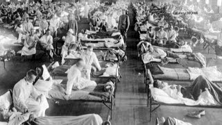 The coronavirus outbreak is not first pandemic seattle has faced. city's response to 1918 spanish influenza could hold some valuable les...