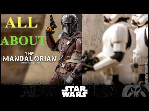 Everything You Need To Know Before Watching Star Wars The Mandalorian !!