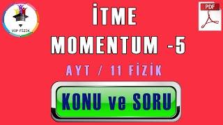 Momentum 5 Patlamalar + PDF