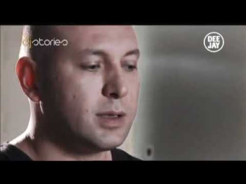 dj Stories (deejay TV) - Marco Carola (Part 4)